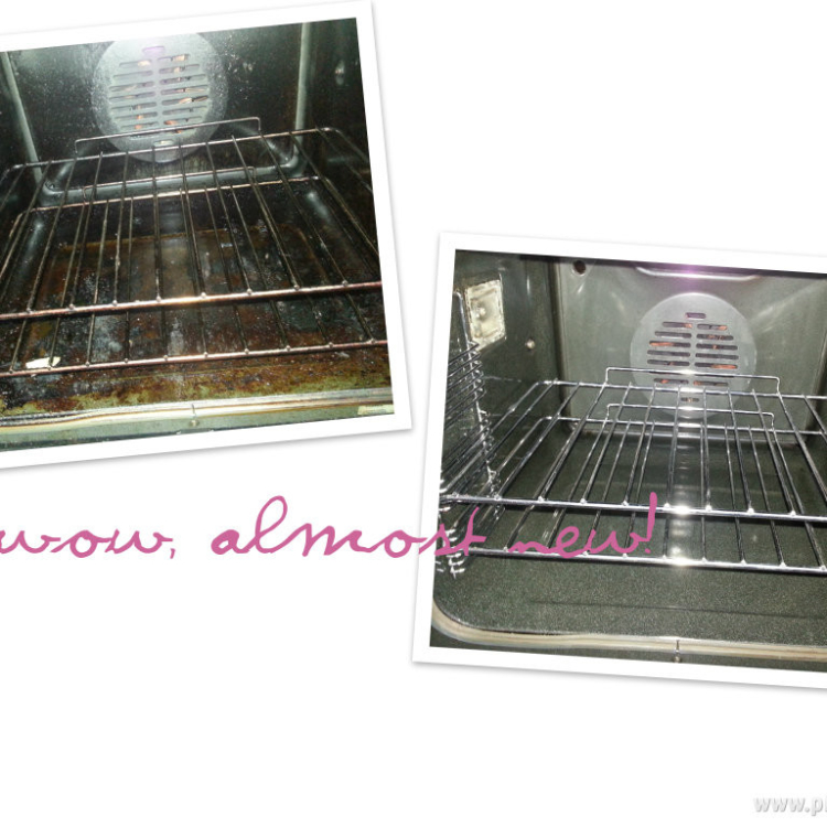 ovens cleaning service st albans